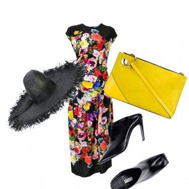 Outfit Bon Ton #7551