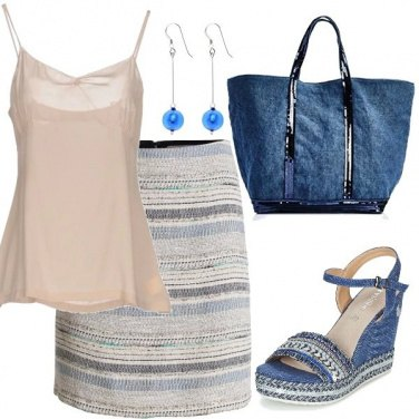 Outfit Total look #130005