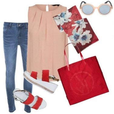 Outfit Total look #130007