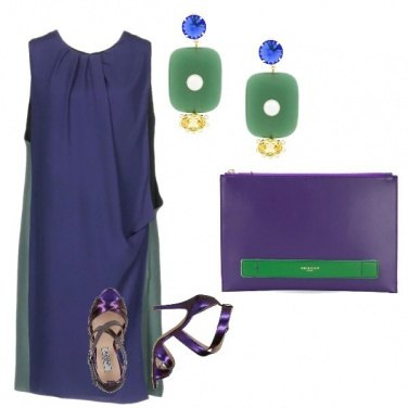 Outfit Total look #130009