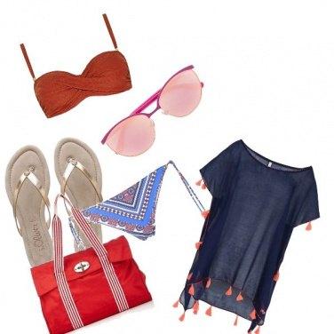 Outfit Verano, verano!!!