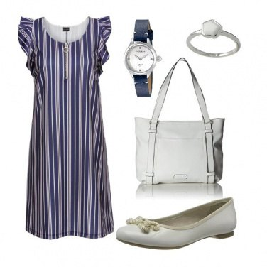 Outfit Giornaliera