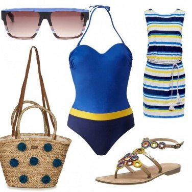 Outfit Total look #130025