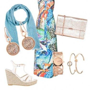 Outfit Spirito elegante