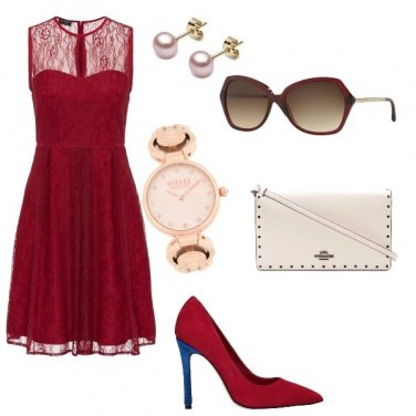 Outfit Sexy #2212