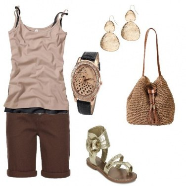 Outfit Basic #10993