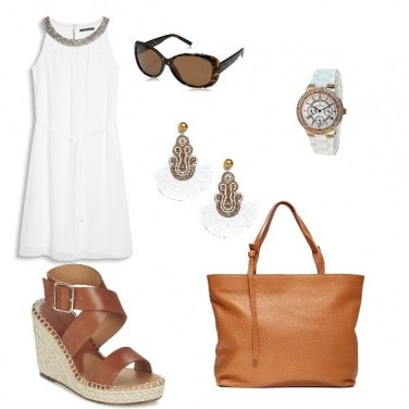 Outfit Chic #10517