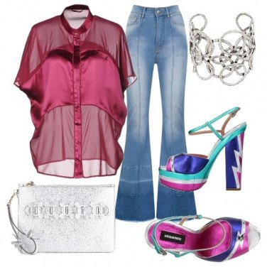 Outfit Trendy #16044