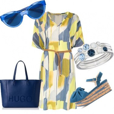Outfit Total look #130050