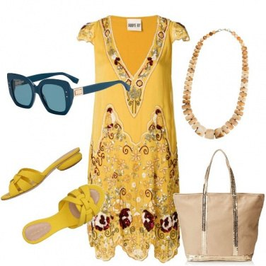 Outfit Total look #130051