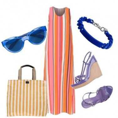 Outfit Total look #130052