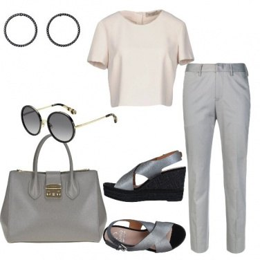 Outfit Tofly_chic and cheap