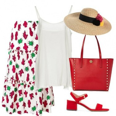 Outfit Trendy #16085