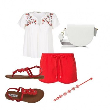 Outfit Basic #10998