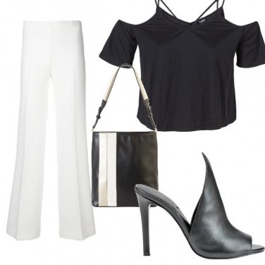 Outfit Trendy #16047