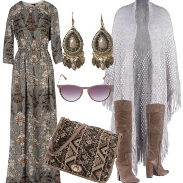 Outfit Una domenica fuori porta