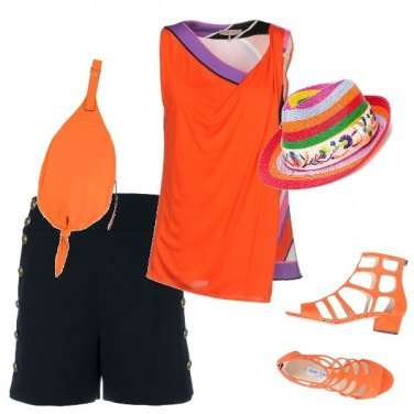 Outfit Basic #11001