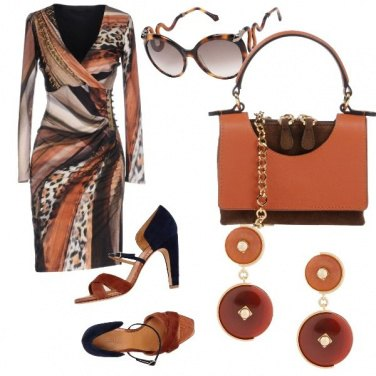 Outfit Dune