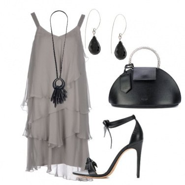 Outfit Chic #10526