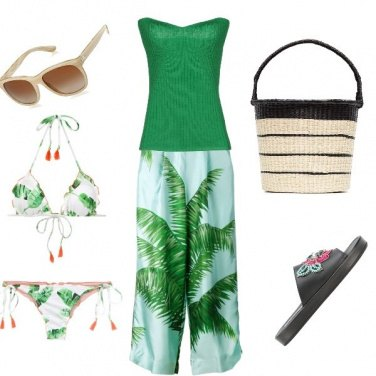 Outfit Trendy #16083