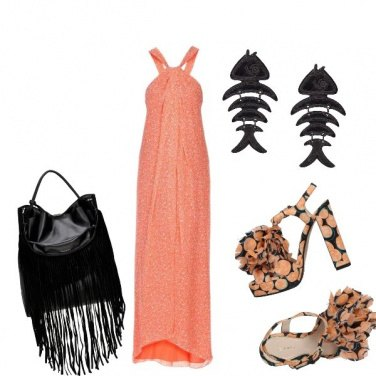 Outfit Total look #130140