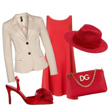 Outfit Total look #130141