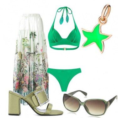 Outfit Total look #130142