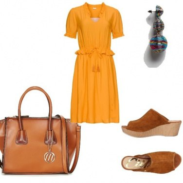 Outfit Sole