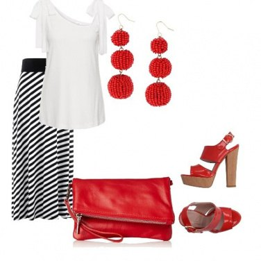Outfit Total look #130151