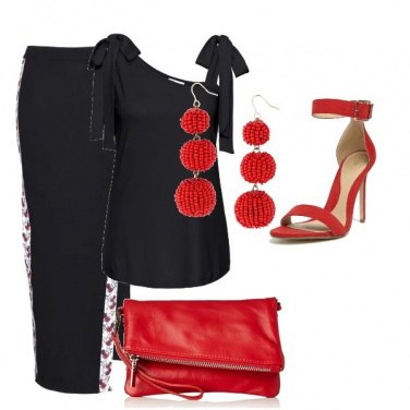 Outfit Total look #130155