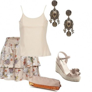 Outfit Total look #130157