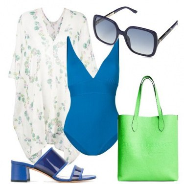 Outfit Total look #130160