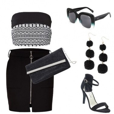 Outfit Total look #130163