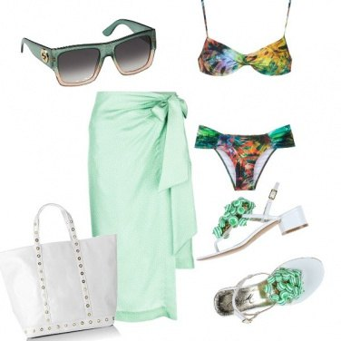 Outfit Total look #130164