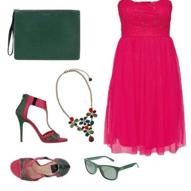 Outfit Chic #10533