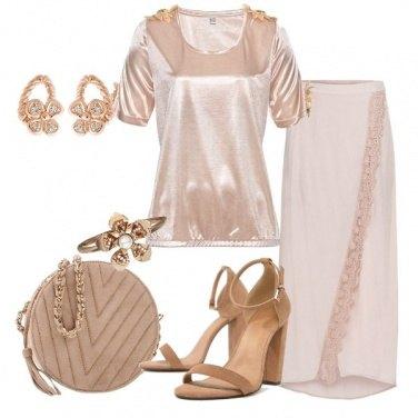 Outfit La tua serata romantica