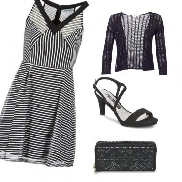 Outfit Total look #130179