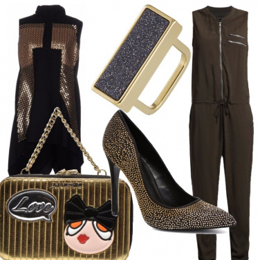 Outfit Discoteca