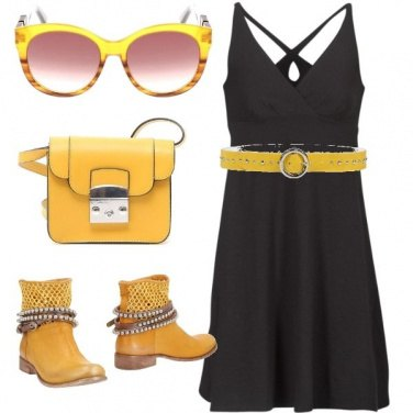 Outfit Trendy #16066