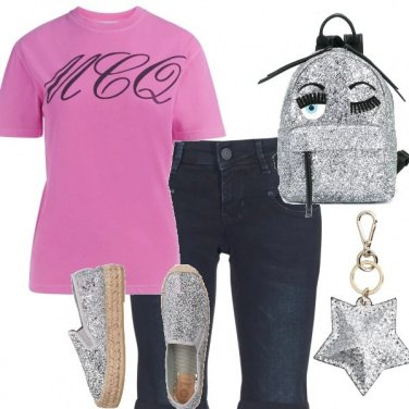 Outfit Total look #130183