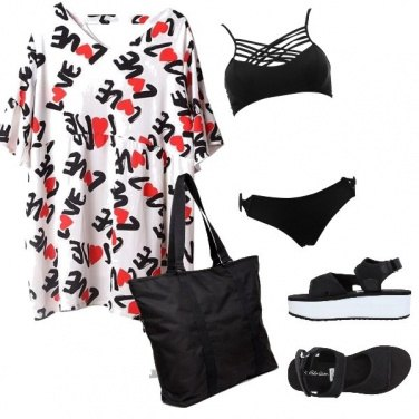 Outfit Total look #130189