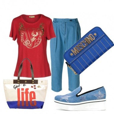Outfit Total look #130191