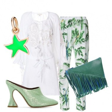 Outfit Total look #130193