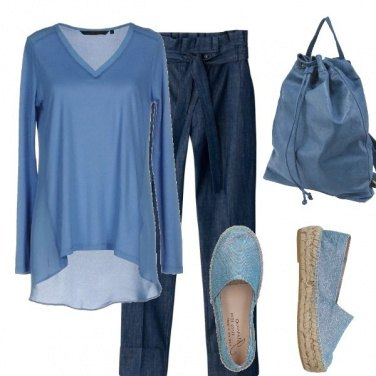 Outfit Total look #130195