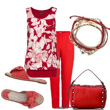 Outfit Total look #130197