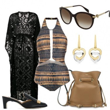 Outfit Total look #130198