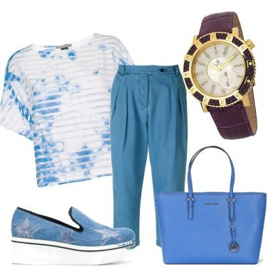 Outfit Total look #130208