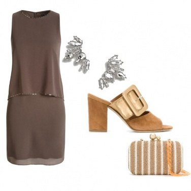 Outfit Trendy #16072