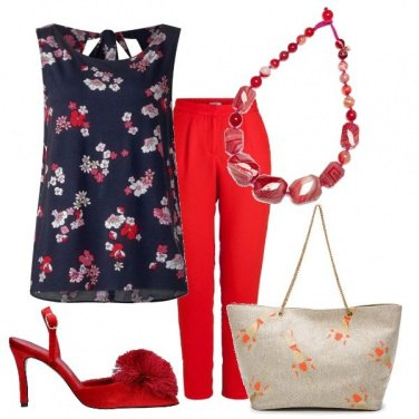 Outfit Total look #130212