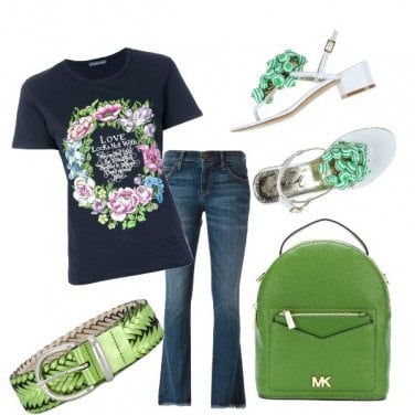 Outfit Total look #130222